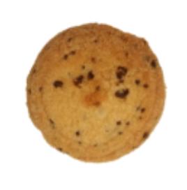 Choco Chip Cookies - Betty & Albert-2