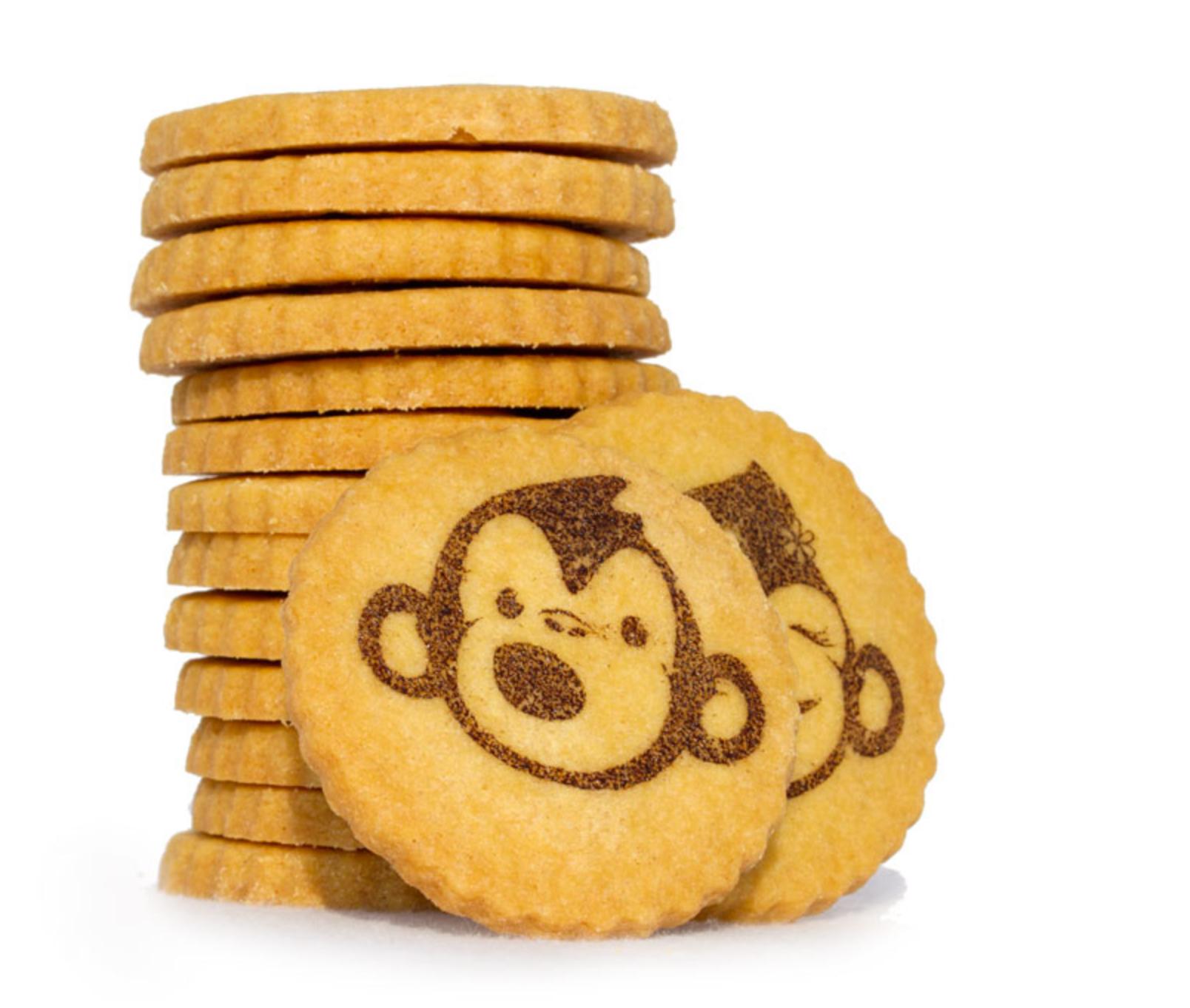 Funky Monkey Cookies - Betty & Albert-3