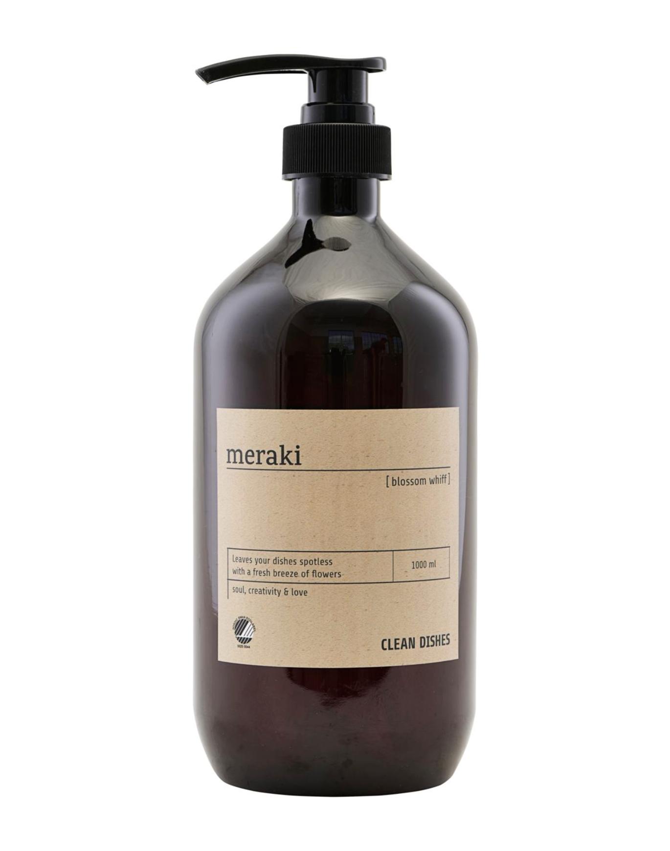 Afwasmiddel - Blossom breeze - Meraki-1