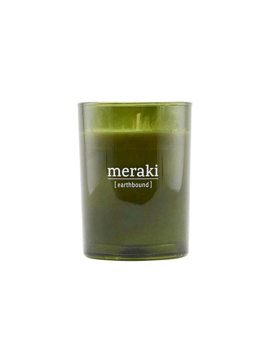 Geurkaars Earthbound - Meraki-1