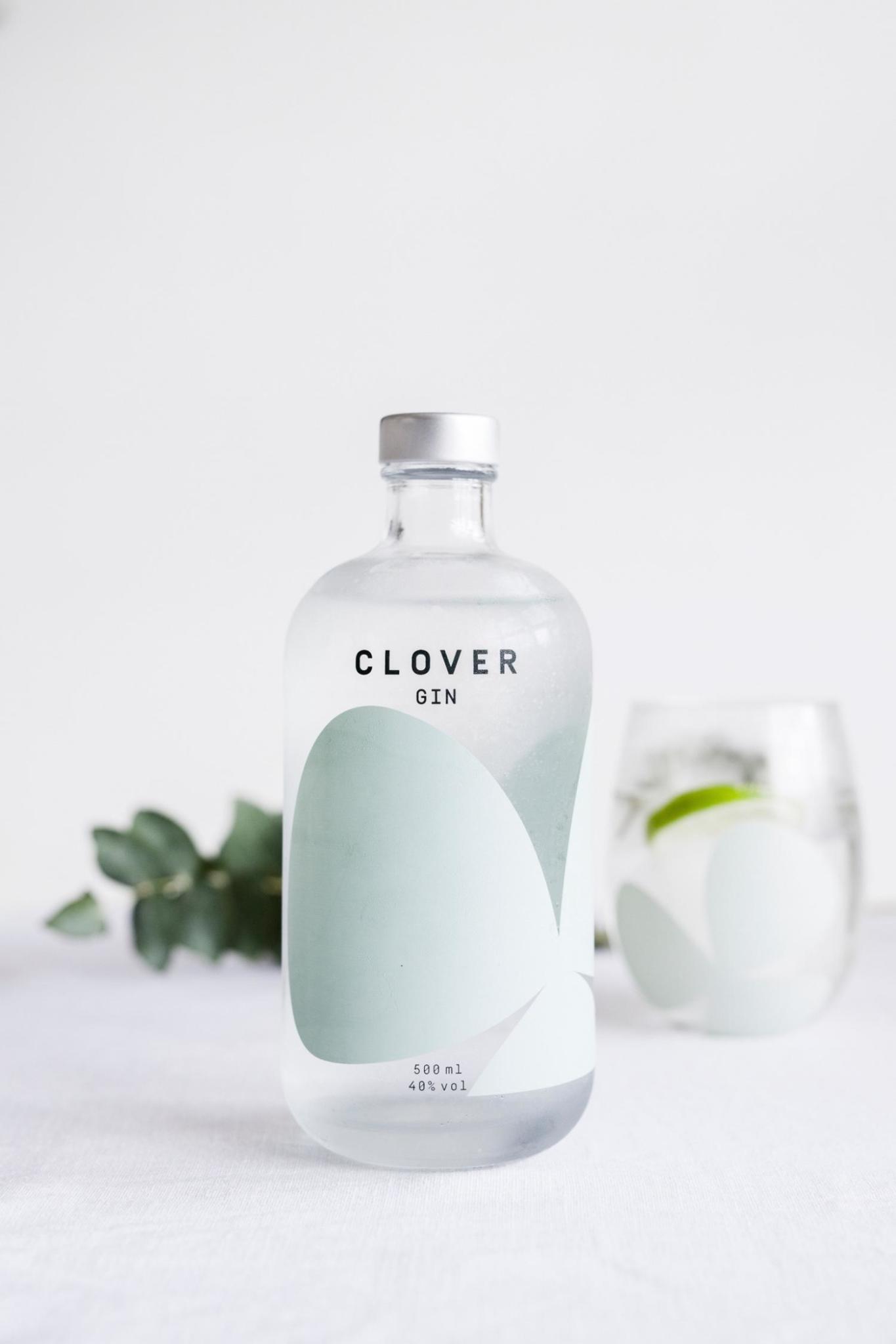 Gin - Clover-2