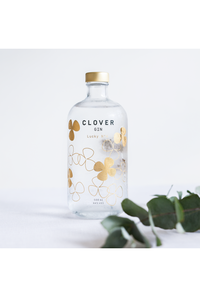 Clover Gin - Lucky N°4