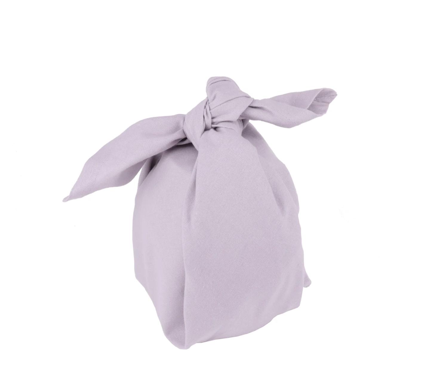 Geschenkverpakking Set - Zachte Kleuren - The Organic Company-1
