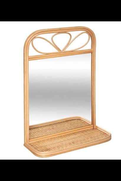 Spiegel Rechthoek