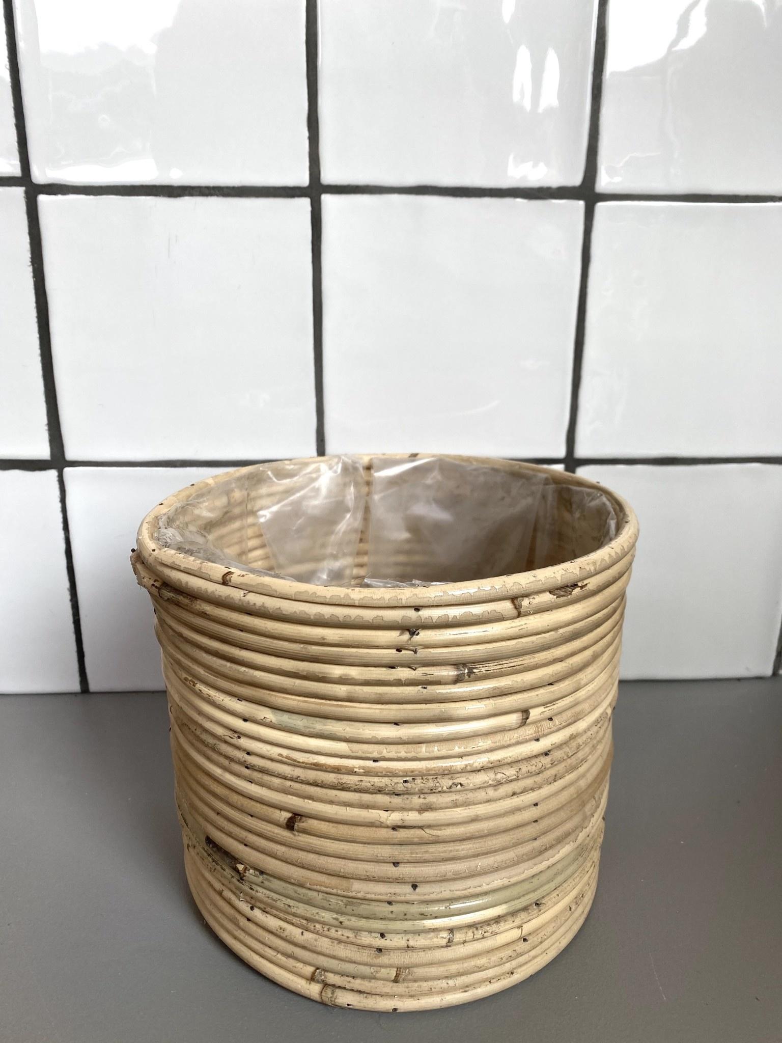 Mand Bamboe Lani S - Atelier Olala-1