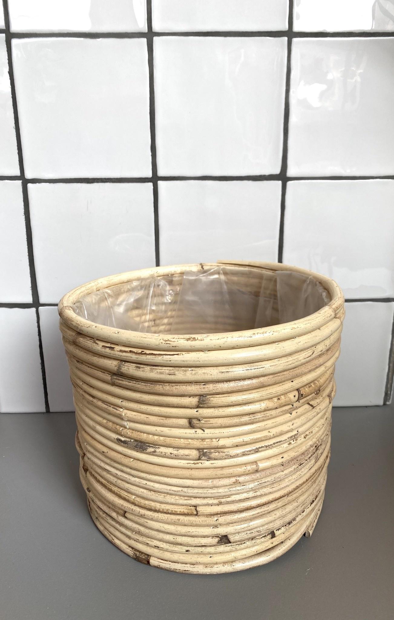 Mand Bamboe Lani M - Atelier Olala-1