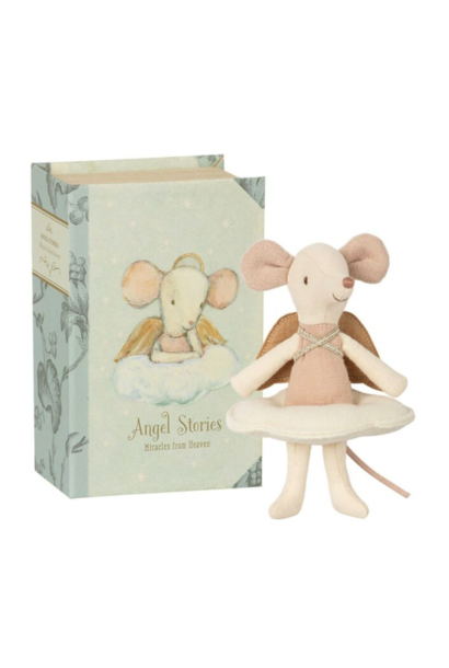 Angel Tales Big Sister Mouse