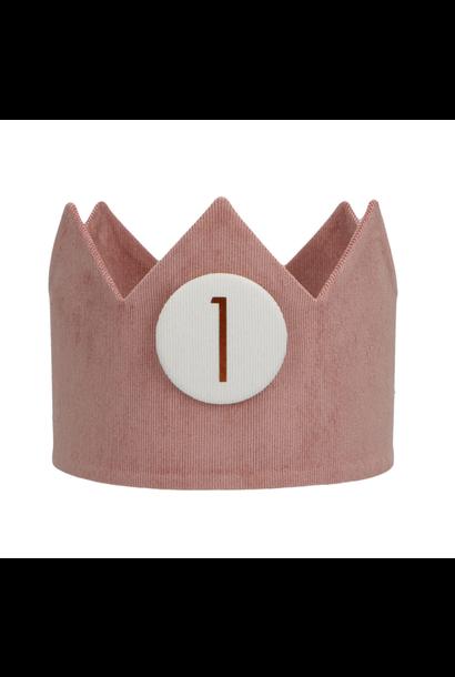 Birthday crown Pippa