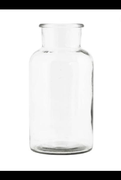 Melkfles Mini Transparant
