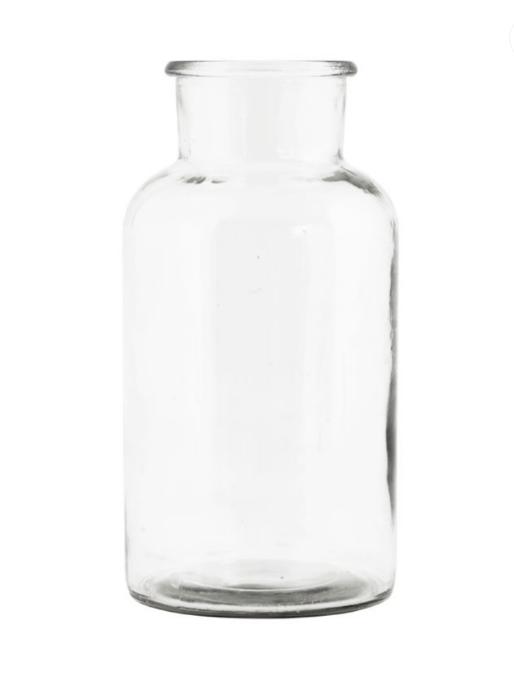 Melkfles Mini Transparant - Atelier Olala-1