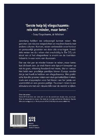 Boek Duurzaam reizen - Zoe van Liere-2