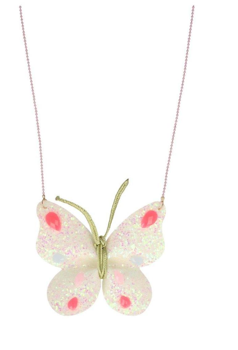 Halsketting Vlinder - Meri Meri-1