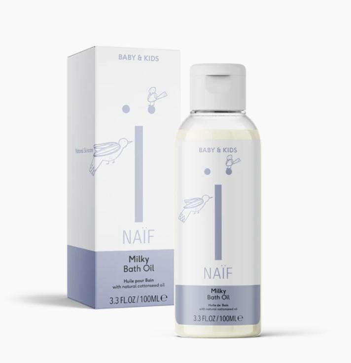 Milky Badolie - Naïf-1