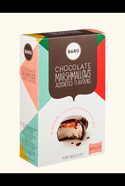 Chocolade Marshmallows