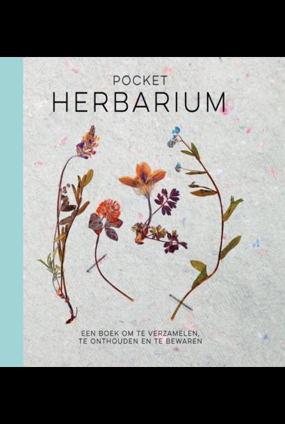Boek - Pocket Herbarium