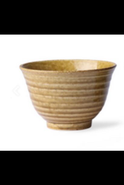 Matcha Bowl Mustard