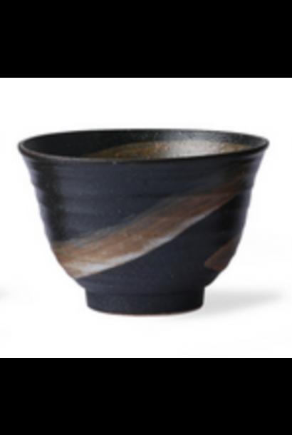 Matcha Bowl Blackbrown