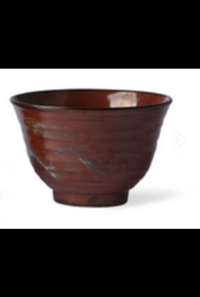 Matcha Bowl Terracotta