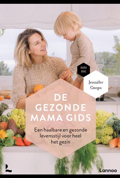 Boek - De Gezonde Mama Gids