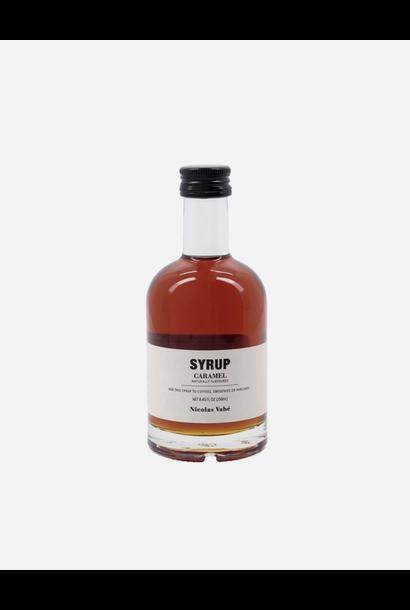 Coffee Syrup Caramel