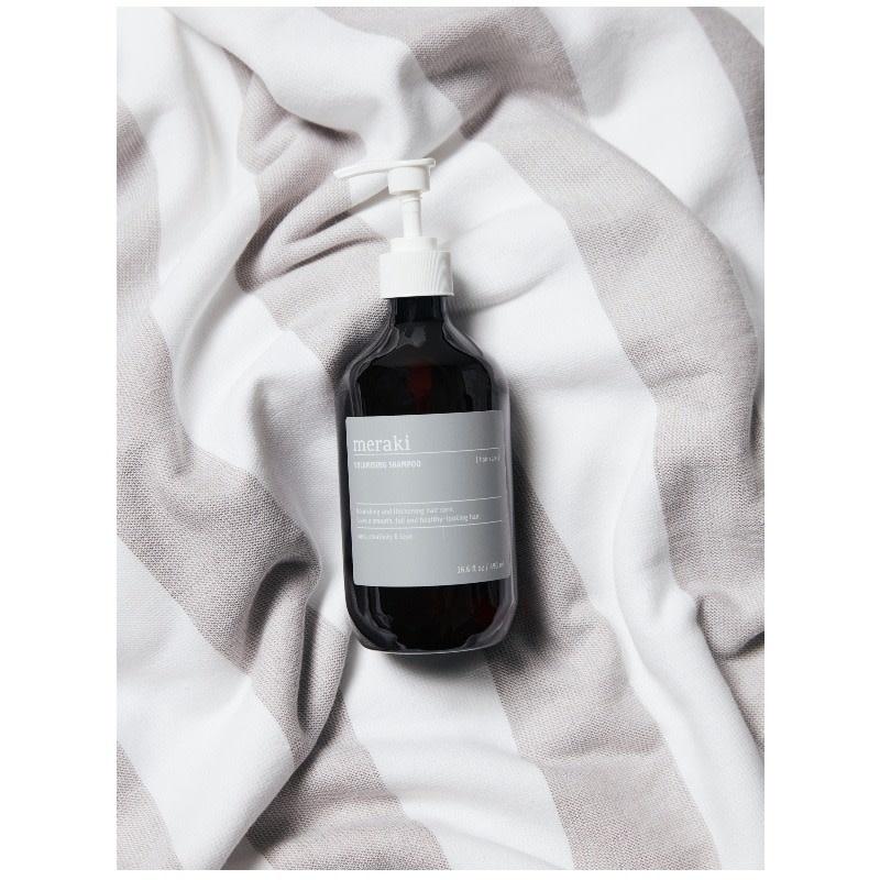 Hair Care Shampoo - Meraki-1