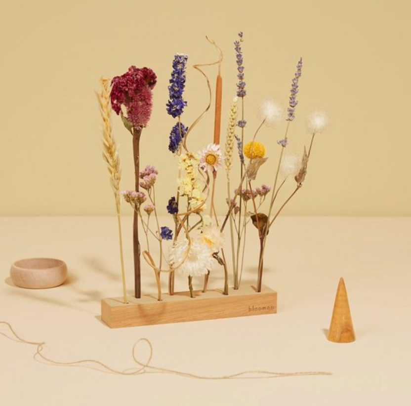 Flowergram Floral picnick - Bloomon-1