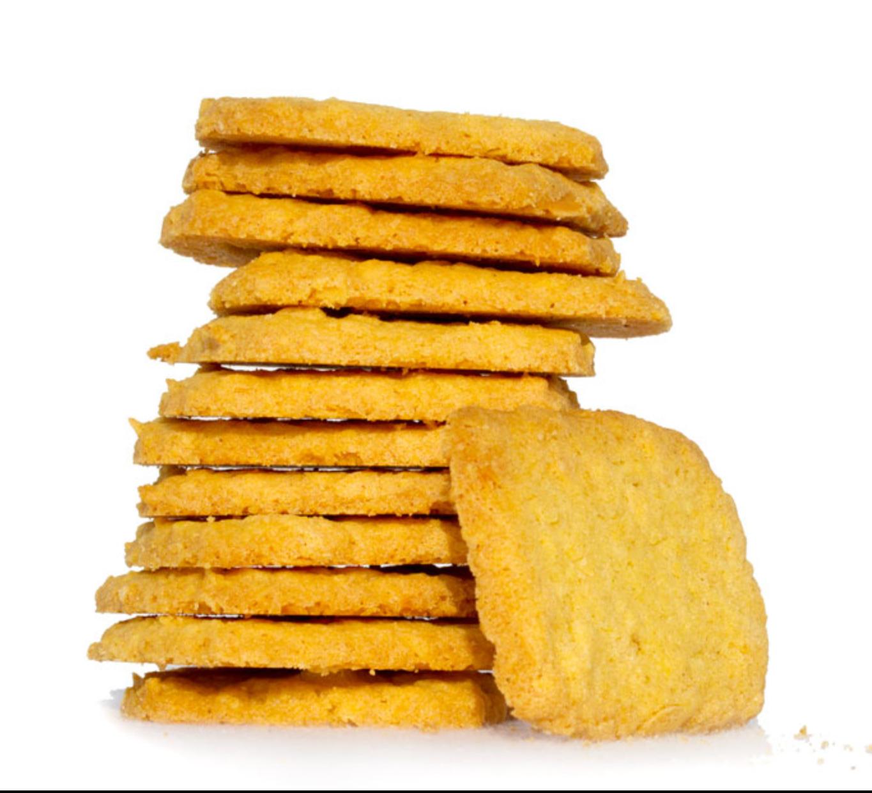 Almond Square Cookies - Betty & Albert-2
