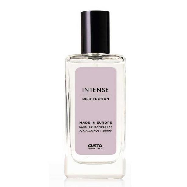 Desinfecterende Handspray - Intense - Gusta-1