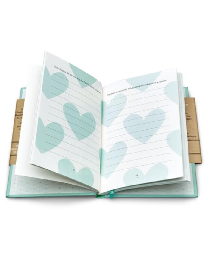 Boekje voor papa - Atelier Olala-2
