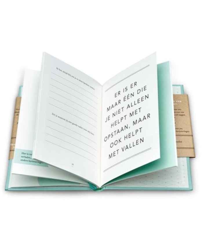 Boekje voor papa - Atelier Olala-3