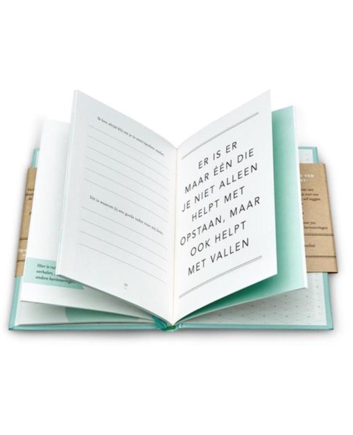 Boekje voor papa - Atelier Olala-4