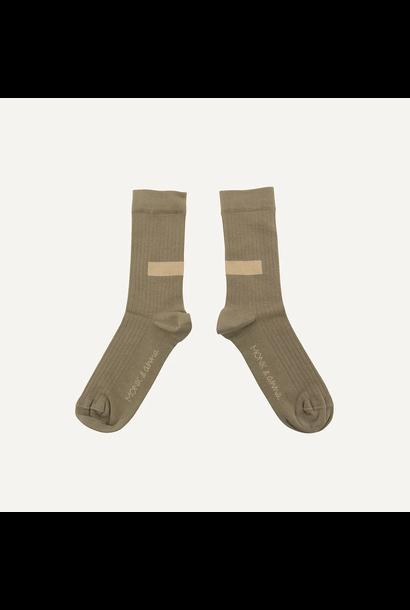 Socks Matcha size 35-38