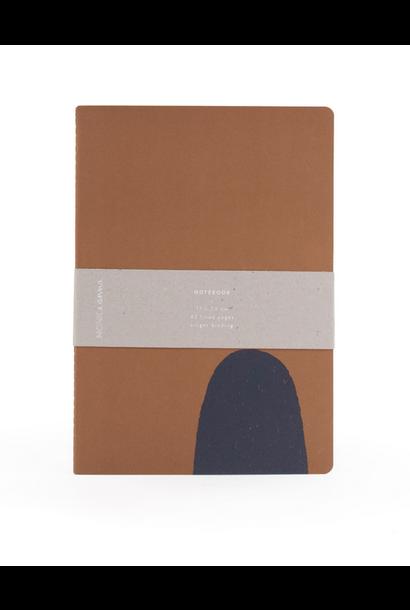 Notitieboek L Shapes