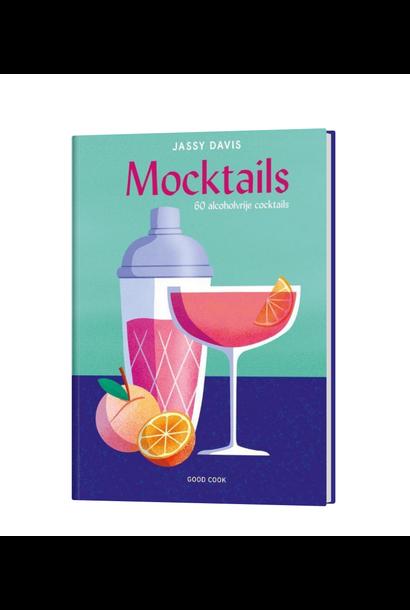Book - Mocktails