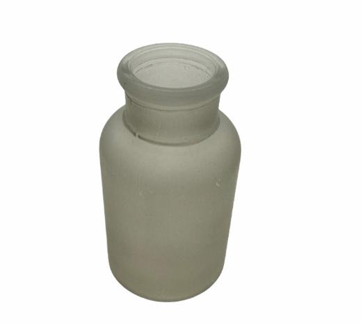 Melkfles Mat Lichtgrijs XS-1