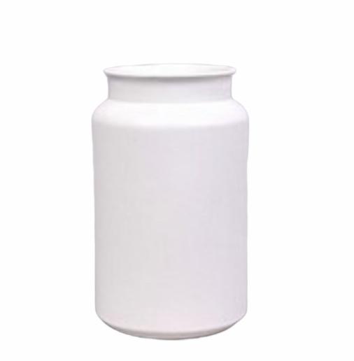 Melkfles Wit-1