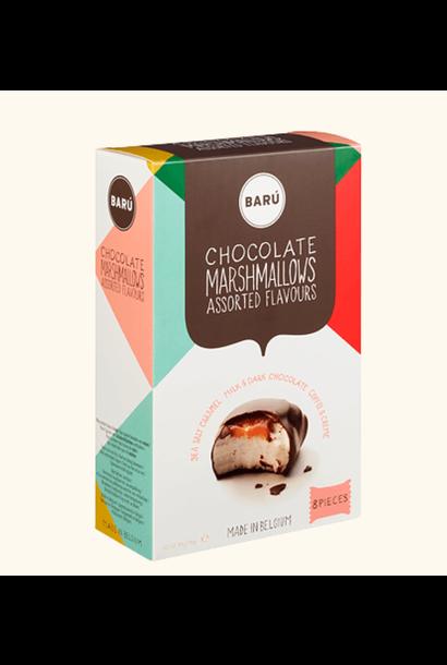 Assortment Chocolate Marshmallows