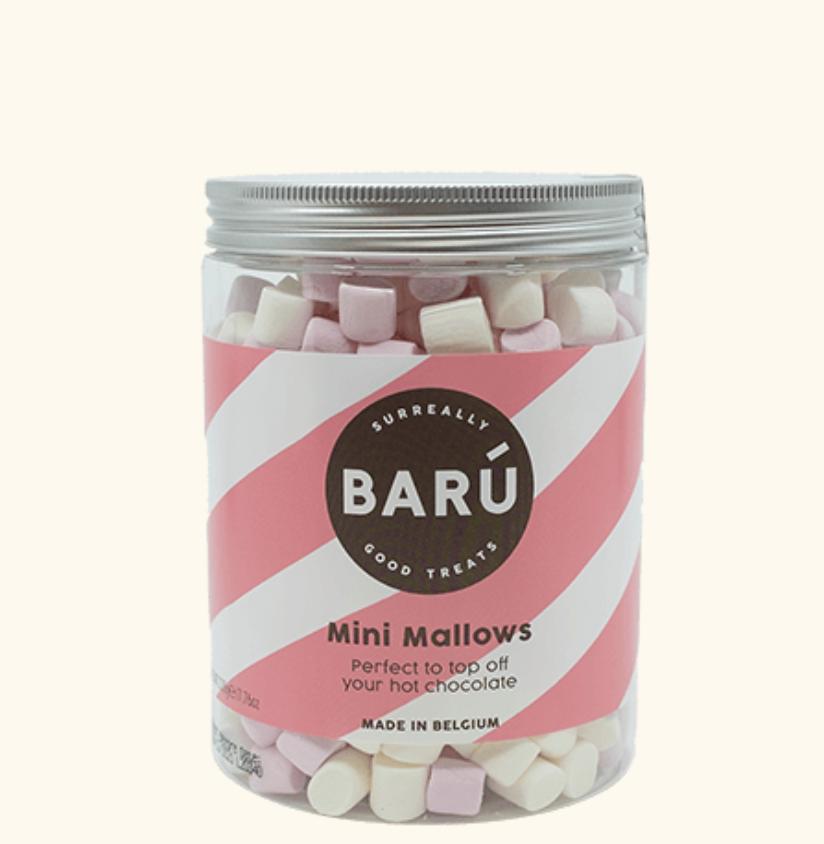 Mini Mallows - Barú-1