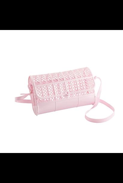 Jelly Tasje Pink