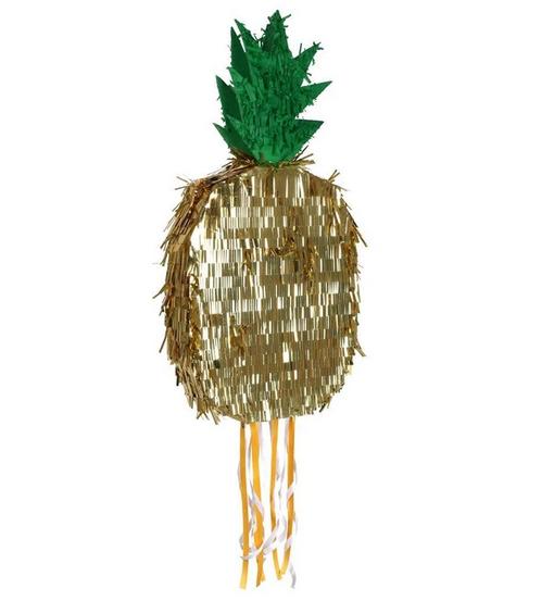 Piñata Ananas - Meri Meri-1