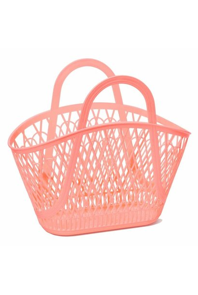 Betty Basket Peach