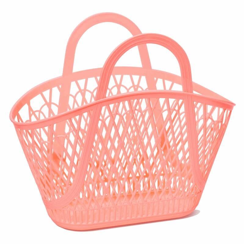 Betty Basket Perzik - Sun Jellies-1