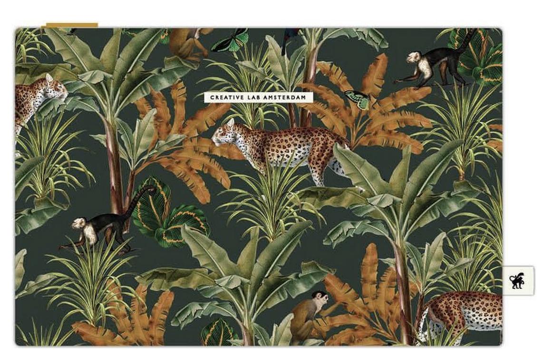 Pennenzak Mighty Jungle - Creative Lab Amsterdam-1