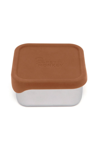 Lunchbox Mae Baked Clay