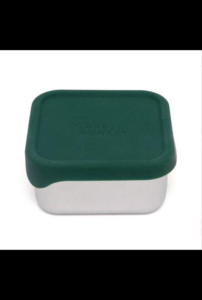 Lunchbox Mae Pine Green