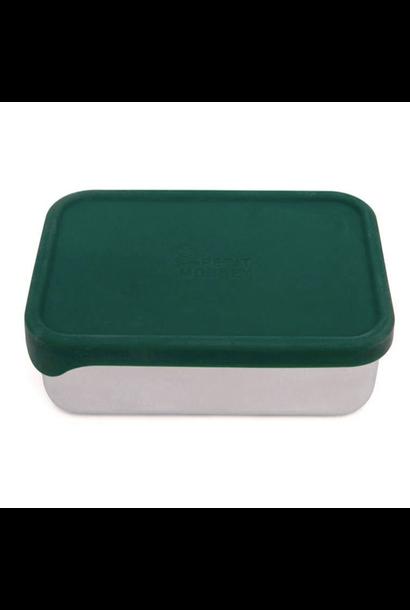 Lunch Box Riley Pine Green