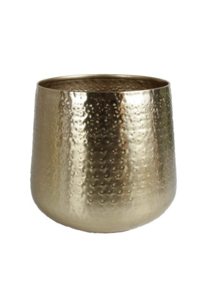 Flowerpot Gold