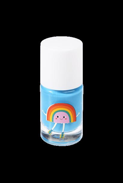 Nail Polish Rainbow Friends Blue
