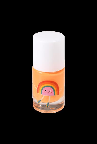 Nagellak Rainbow Friends  Oranje