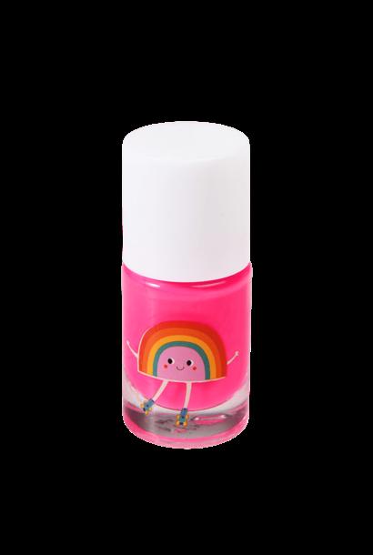 Nagellak Rainbow Friends - Fel Roze